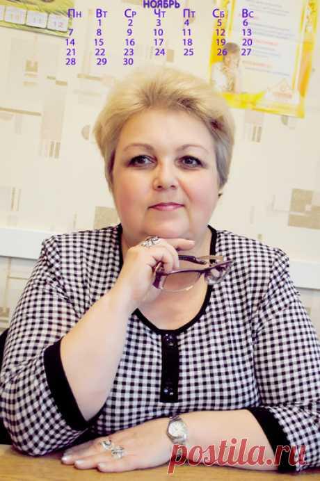 Татьяна Шумская