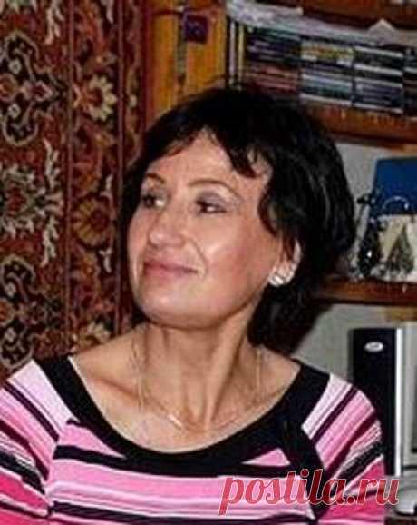 наташа афанасьева