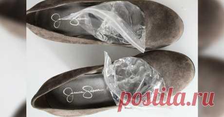 Практичные способы сделать удобной практически любую обувь ...