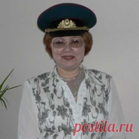 Galina Bodrova