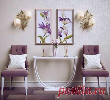 Идеи для уютного интерьера: как украсить комнату