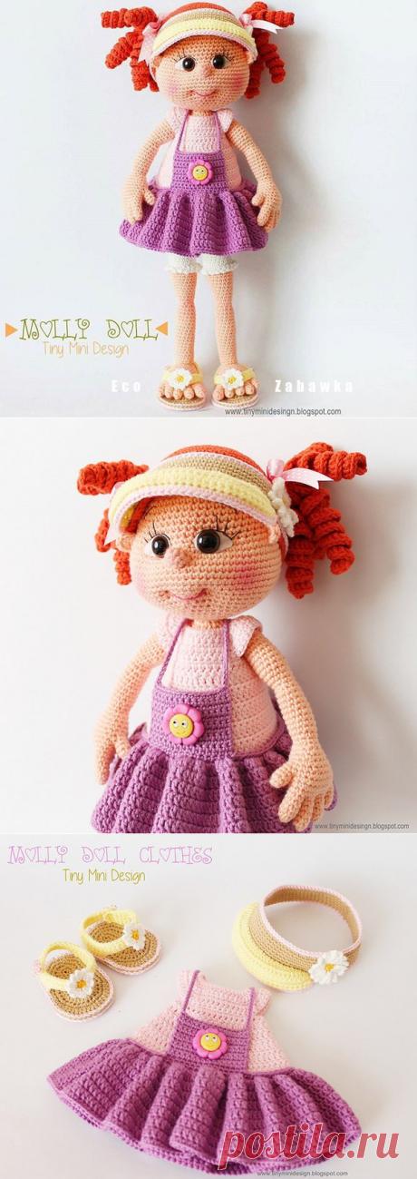https://amigurumi.today/amigurumi-molly-doll-crochet-pattern/ Free ... | 1299x460
