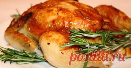 Как запечь курицу в духовке: вкусно, быстро и просто 5 полезных советов и видео-рецепт