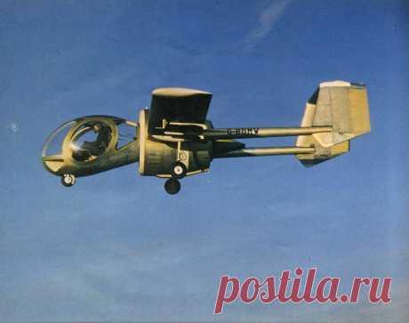 📅 Самолёт Optica с панорамной кабиной и первый двухмоторный вертолёт Сикорского. «День в истории авиации» №51 (14 — 20 декабря) | Основной аэродром | Яндекс Дзен