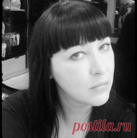 Изабелла Стрижак