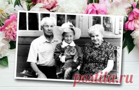 """""""Житейская мудрость об отношениях с мужем"""" - 8 уроков женственности от бабушки, которые актуальны до сих пор"""