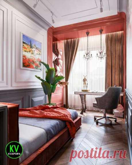 Богатая и «сказочная» детская комната в стиле «Алиса в стране чудес» | Люблю Себя