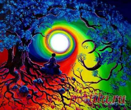 Инструкция для тех, кто не понял, куда попал при рождении  1. Ты получишь 7 разных тел и спящее сознание - тебе нужно будет постоянно пробуждать, развивать и совершенствовать их. Воспринимай спокойно то, что будешь находиться одновременно в разных измерениях, а весь мир будет внутри тебя.  2. Тебе придется учиться в школе под названием Жизнь на Планете Земля. Каждый человек и каждое событие - твой Универсальный Учитель.  3. Не существует ошибок, только уроки. Неудачи - нео...