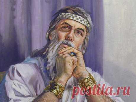 10 цитат мудрейшего царя Соломона, которые научат жить легко и без тревог | Будни без суеты | Яндекс Дзен