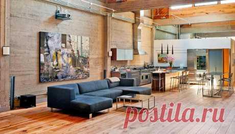 Декор в гостиной | flqu.ru - квартирный вопрос. Блог о дизайне, ремонте