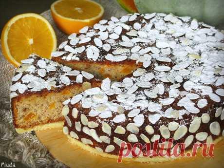 Ореховые пироги Старинный португальский миндальный пирог Этот сочный пирог вкуснее всего на следующий день. Подавайте его со взбитыми сливками и, может быть, с ягодным компотом. Ингредиенты на пирог диаметром 20 с…
