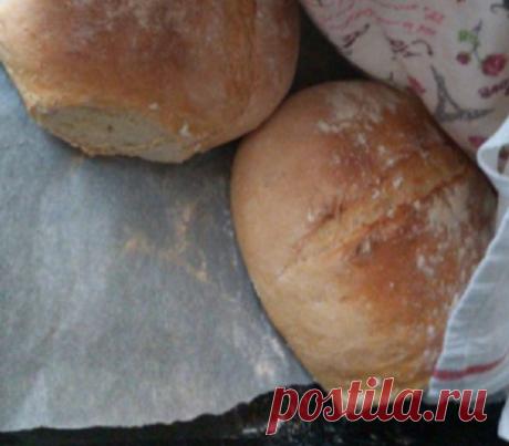 Хлеб в домашних условиях на воде: так готовит моя бабушка на даче | Коплю на море | Яндекс Дзен