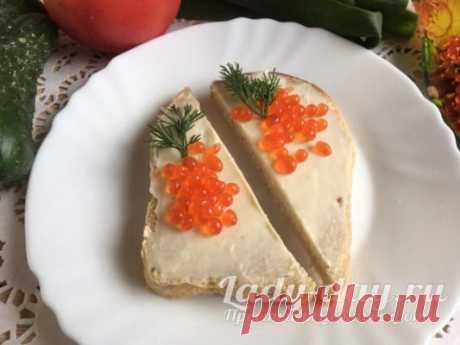 Красная икра из рыбного бульона, рецепт | Простые рецепты с фото