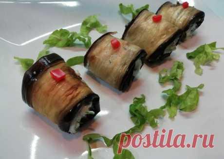 (3) Закуска из баклажан ПП - пошаговый рецепт с фото. Автор рецепта Елена 🌹 . - Cookpad