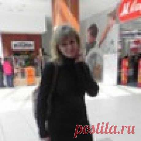 Светлана Суслова