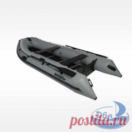 Лодка Navigator LK360 – купить в Украине