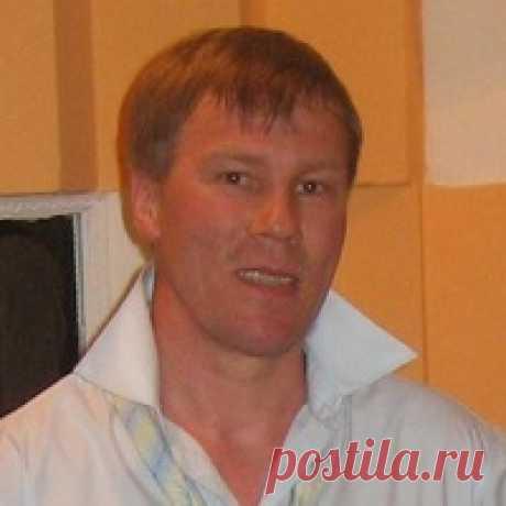 Валерий Морозов