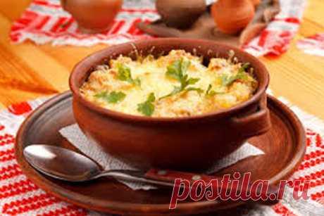 10 сытных блюд с картофелем