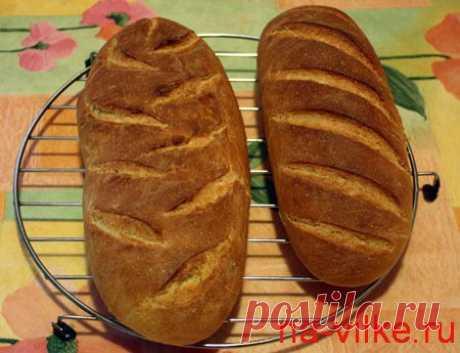 Хлеб горчичный