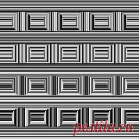 На этой картинке 16 кругов, вы их видите?