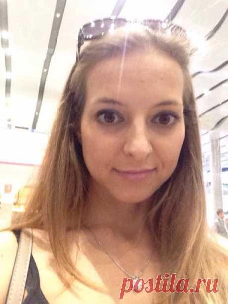 Anastasia Ustinova
