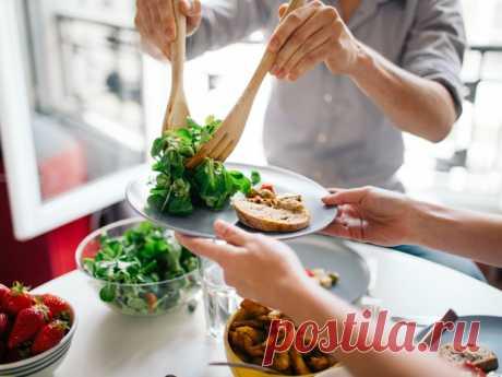 30 продуктов, которые нужно есть хотя бы раз в неделю — www.wday.ru
