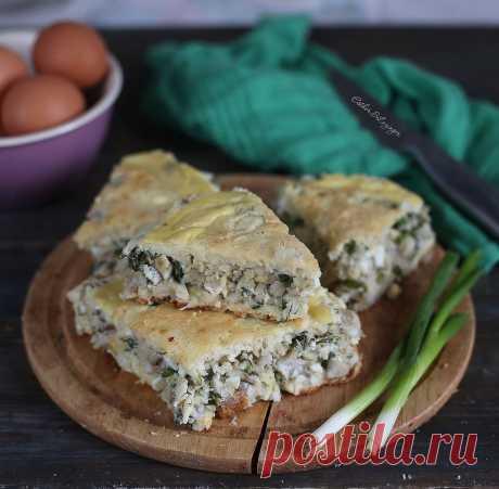 Интересные новости    Диетический пирог с треской, яйцами и зеленью  На 100 гр - 115.17 ккал белки - 13.84 жиры - 4.1 углеводы - 5.2