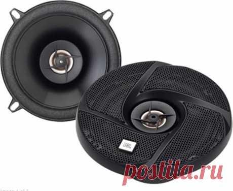 Автомобильная акустика JBL GT6-5-двухполосная коаксиальная система представляет собой динамики с номинальной мощностью 35 Вт и максимальной мощностью 105 Вт.