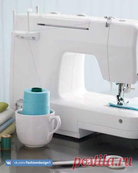 Швейные хитрости и приспособления: простые способы сделать жизнь приятнее — Сделай сам, идеи для творчества - DIY Ideas