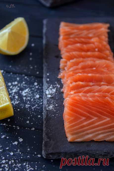 Малосольная рыба: birosss — ЖЖ
