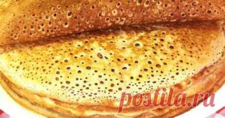 Тонкие блинчики на кефире за 30 минут — видеорецепт в Журнале Маркета Рецепт тонких блинов на кефире, которые можно приготовить на блинной сковороде за 30 минут.