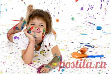 How with advantage to organize leisure of the child?