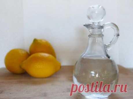 How to make 9 percent vinegar?