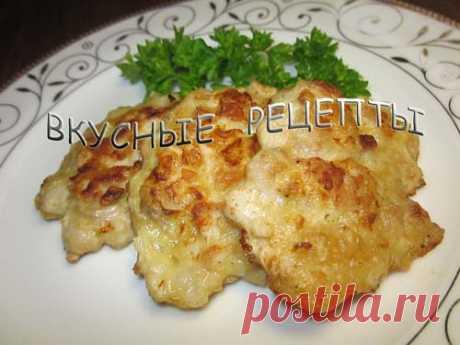 Простой и быстрый рецепт приготовления вкусного мяса по-албански. Такие нежные и сочные рубленные мясные котлеты понравятся всем без исключения