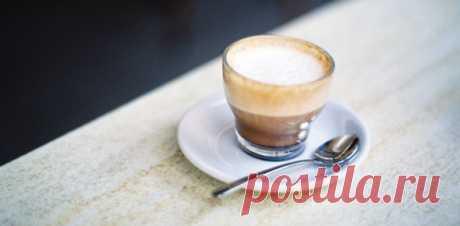 Шерри Леди | Все про кофе
