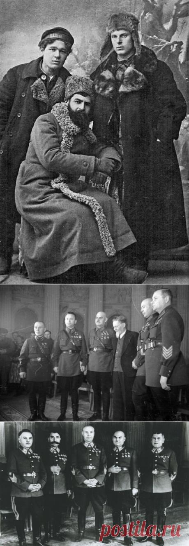 """""""Злоупотреблял званием маршала Советского Союза..."""" Великая Отечественная оказалась """"лакмусовой бумажкой"""" для проверки профессиональных качеств высшего командования. Именно она выявила неспособность """"довоенных"""" генералов и маршалов оперативно решать стратегические задачи. Неспособные к командованию в боевых условиях переводились в тыловые округа. Иногда их разжаловали или расстреливали. Наверное, самой одиозной фигурой"""
