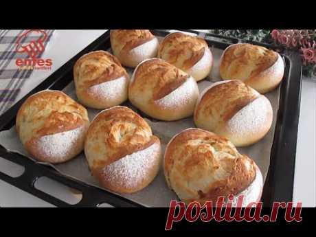 Самый вкусный хлеб из простых ингредиентов, который есть в каждом доме! Идеальный рецепт завтрака.