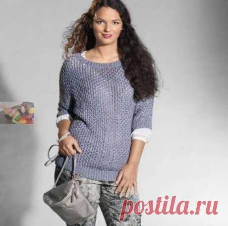 КЛУБ МОДНОГО ВЯЗАНИЯ спицами и крючком - Knitting & Crochet
