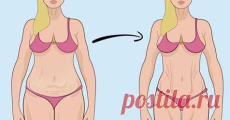 Если вам тяжело терять вес, вы можете проверить эти часто незаметные причины! - Советы для тебя