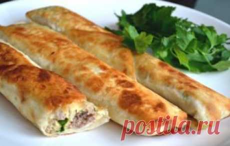 Рецепты пирожков из лаваша с фаршем: секреты выбора ингредиентов и
