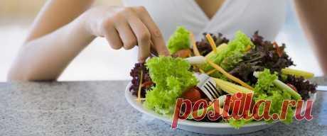 Меню для снижения холестерина: диета при высоком холестерине на одну неделю