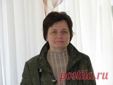 Ира Бабченко (Фунт)