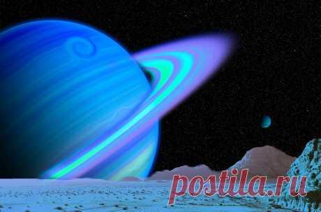 Готовьтесь к неожиданностям! 15 августа Уран становится ретроградным | Ведьмочка | Яндекс Дзен