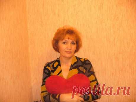 Светлана ТУлкачева