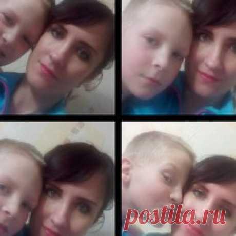 Ольга Тихонович