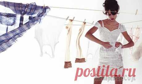 20 крутейших фактов-подсказок,как продлить жизнь любимой одежде Частенько любимая вещь быстро портится лишь потому, что мы ее неправильно храним, неправильно вешаем, неправильно чистим или стираем, неправильно гладим.И вот достаешь её из шкафа — вроде вещица не с...