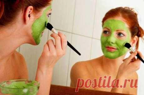Пигментные пятна на лице - причины и лечение