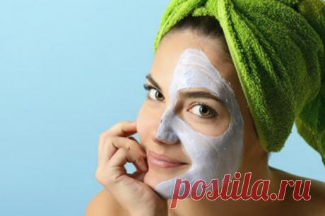 10 естественных средств, помогающих бороться с дряблостью кожи
