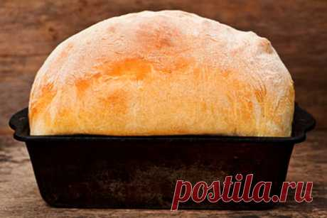 Домашний хлебушек Хочу поделиться проверенным рецептом домашнего хлеба.      В трудные  времена мы пекли хлеб дома, чтобы сэкономить. Не забуду, как придя в гости к подруге, видела, как моя 13 летняя, тогда крестница, сама поставила тесто в громадной кастрюле и напекла отличных буханок на все большую семью, в сам