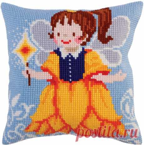 Подушка для вышивания (арт. 5283)